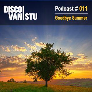 """Podcast #011 - """"Goodbye Summer"""""""