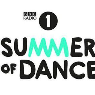 Danny Howard b2b MistaJam - BBC Radio1 Live @ Ushuaia (Ibiza) - 05-AUG-2016