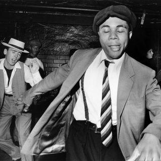 DJ set 1993 - keep moving (mixtape 1993) - mixed by Ospitone
