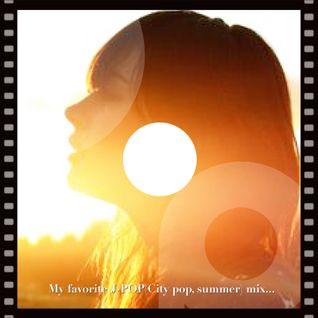 My Favorite J-POP(Summer Song) Mix #2