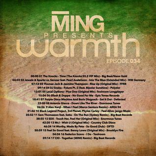 MING Presents Warmth 034