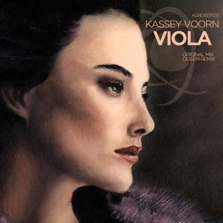 Kassey Voorn - Viola (Original mix) [Afterglow]