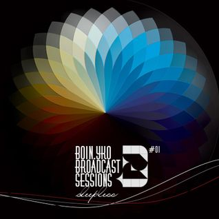 Boin.Yko Broadcast Sessions #01: Sleepless