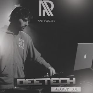 APR Podcast 001 - Deetech