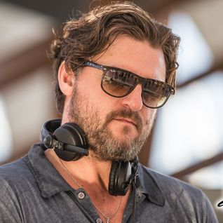 Solomun @ Solomun + Live at Destino Pacha Ibiza - 25 August 2016