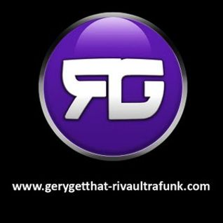 October 2011 - Gery Getthat & Riva Ultrafunk GROUNDFM Radioshow (LIVE)