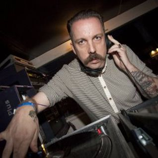 Bigfoots Strikes 4 - Weatherall & Smagghe part 1