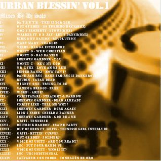 Urban Blessin' Vol.1