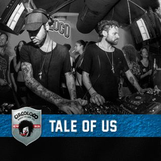 Tale of Us - live at Circoloco (Terrace), Dc10, Ibiza - 22-Jun-2015
