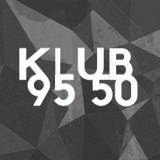 TRULOV & NITRON @ KLUB 95 50 (17/10/2015)