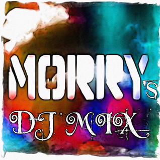Morry's DJ Mix #044