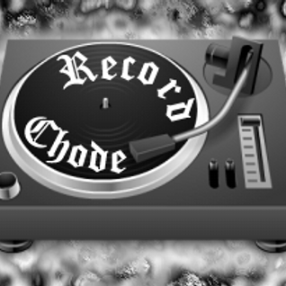 Superior Conditioning Systems Mixtape Vol 2 - Mixed By Dj RecordChode