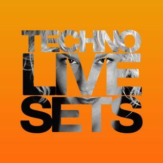 Heidi Dj Mix - IKON, Antwerp (Techno For Humanity) - 17-09-2015