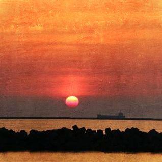 夕方夏の海沿い哀愁感 MIX