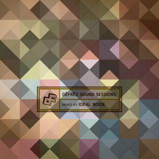 DEFREZ Sound Sessions - IDEAL NOISE