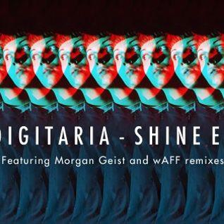 Digitaria - Shine Mix