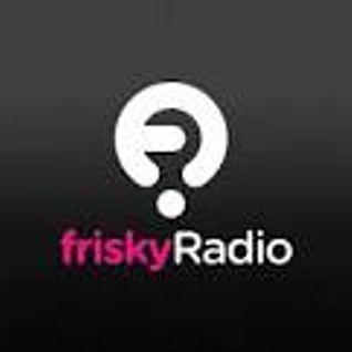Wiggi - Frisky Loves Kosovo (29 Nov 2014)