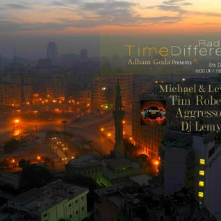 Adham Goda - Time Differences 107 [8th December 2013] On Tm-Radio