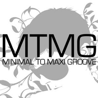 Minimal To Maxi Groove Vol.1 - Mai 2011 - Mixed By Waner (WAF Radio & TV)