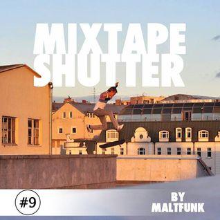 Mixtape Shutter #9