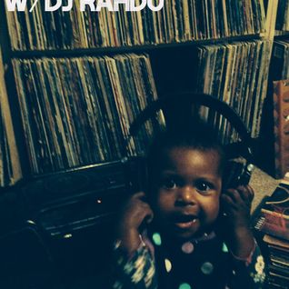 DJ Rahdu - The Diamond Soul XXXperience Show 003 [1.24.14]