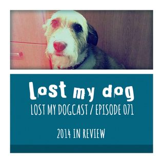 Lost My Dogcast 71 - Strakes