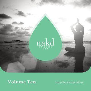 nakd Luxury Mix - Vol 10