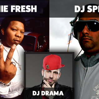 Diplo & Friends on BBC Radio 1 Ft DJ Drama and Mannie Fresh  11/24/13