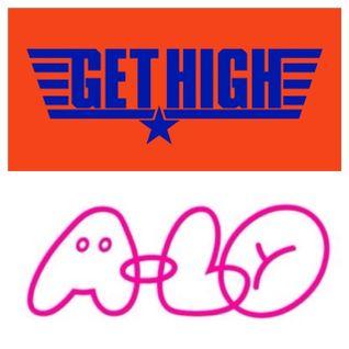 5/2 Get High@IBEX TOKYO 5:10〜 DJ A-LO IVE MIX