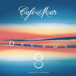 * Cafe del Mar Dreams 8 *