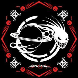 LEEROY - Raggatek/Hardtek - Official AstroFoMix (July 2012)