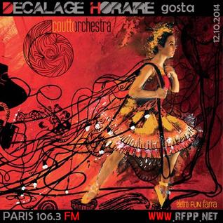 DECALAGE HORAIRE 12.10.2014