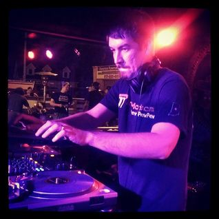 Oct 9, 2013 - Introspection w/ DJ Hollow Point