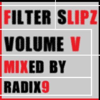 Filter Slipz Vol. V // 126BPM