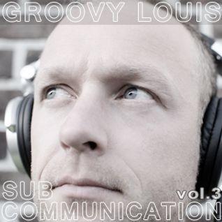 SUB Communication vol.3 | 20130915