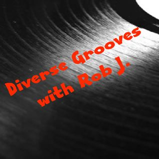 Diverse Grooves #02