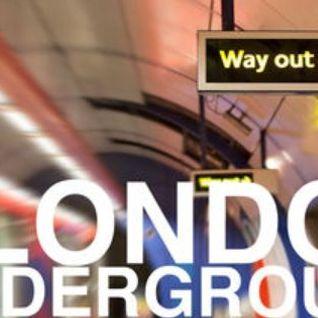 My VA - London Underground #01