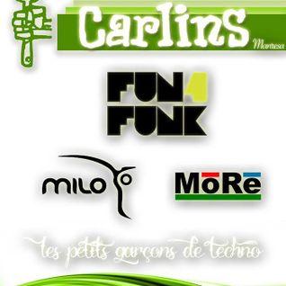 MoRe @ Els Carlins, Manresa (2013-10-05)
