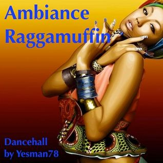 AMBIANCE RAGGAMUFFIN 2008 (Born Jamericans, Bounty Killer, Fugees, Mad Lion)