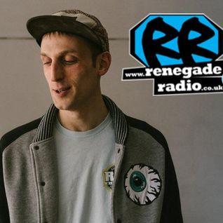 Satta Live Dubbing on Renegade Radio (Pt.2)