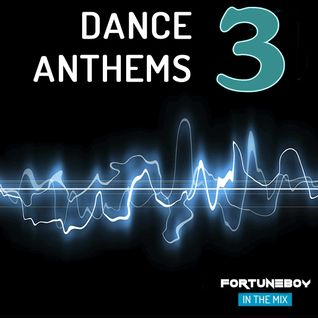 DANCE ANTHEMS 3
