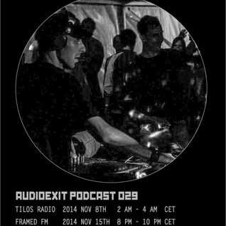 Audioexit Podcast029 - Formal Method
