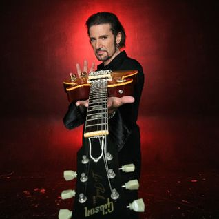 Jack chats with Bruce Kulick! July 12th/2015
