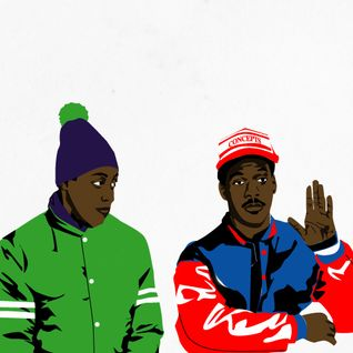 Coming 2 America Session 001