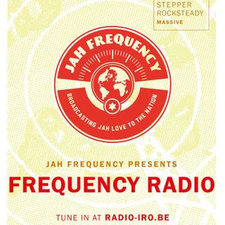 Frequency Radio #26 03/03/2015