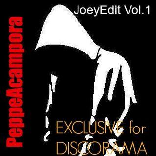 DGrooveMIx-JoeyEdit-(PeppeAcamporaMix EXCLUSIVE for DISCORAMAVol 1)