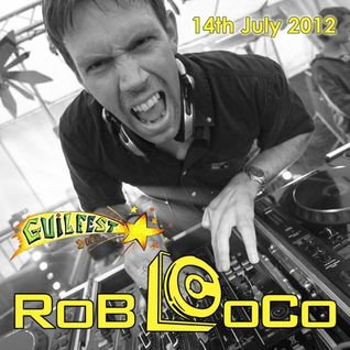 Rob LoCo - Recorded LIVE @ Guilfest 2012 - July 2012