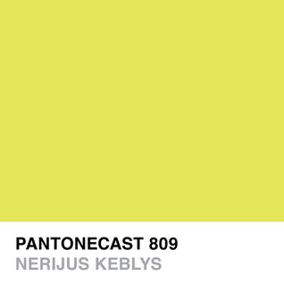 PANTONECAST 809