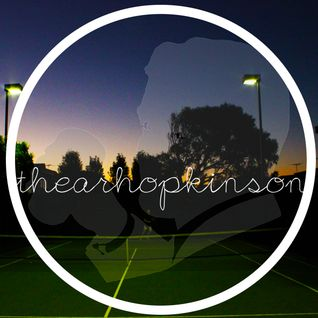 Thearhopkinson - WK3 - 02/02/2014