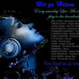Hit za Hitem w radio-80 Vol 21